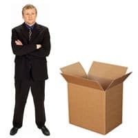 Miscellaneous Items - Large Box