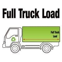 Recycle by Full Truckload